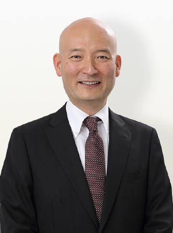 代表取締役COO 岡島正恒